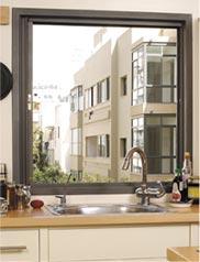 חלונות סדרה AW60